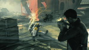 Awesome Quantum Break screenshot pictures
