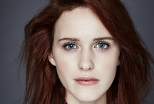 Rachel Brosnahan HD wallpapers