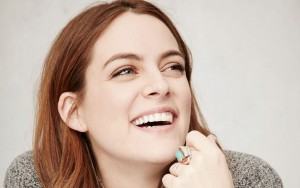 Riley Keough happy free wallpaper