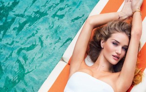 Rosie Huntington-Whiteley HD wallpapers for Desktop
