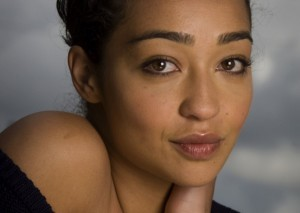 Ruth Negga eyes High Resolution wallpaper