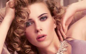 Scarlett Johansson cool HD images download