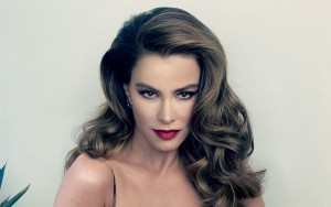 Sofia Vergara HD wallpaper hair