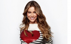 Sofia Vergara best wallpaper white background new image