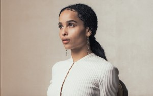 Zoe Kravitz High Resolution wallpaper