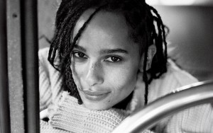 Zoe Kravitz picture High Resolution