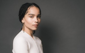 Zoe Kravitz cute new pictures