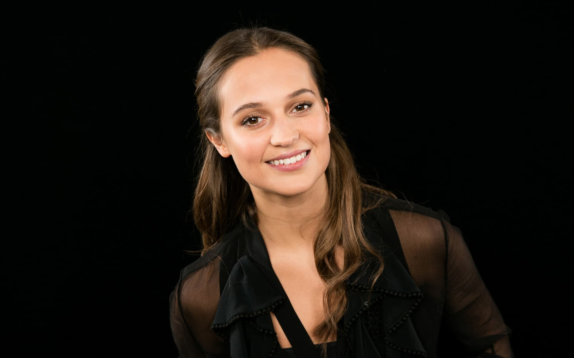 31 Alicia Vikander Wallpapers High Quality Resolution