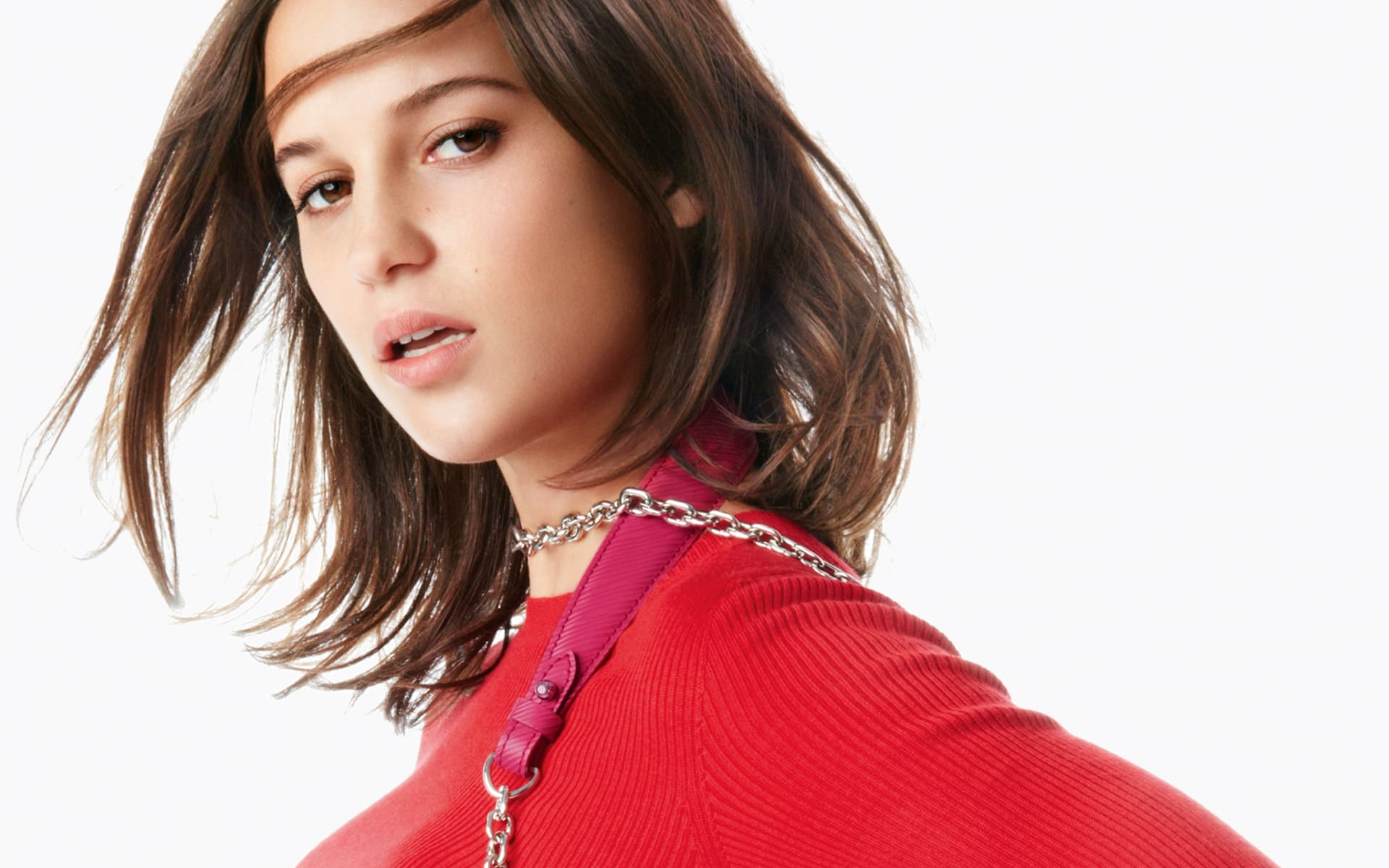 31  Alicia Vikander Wallpapers High Quality Resolution Download