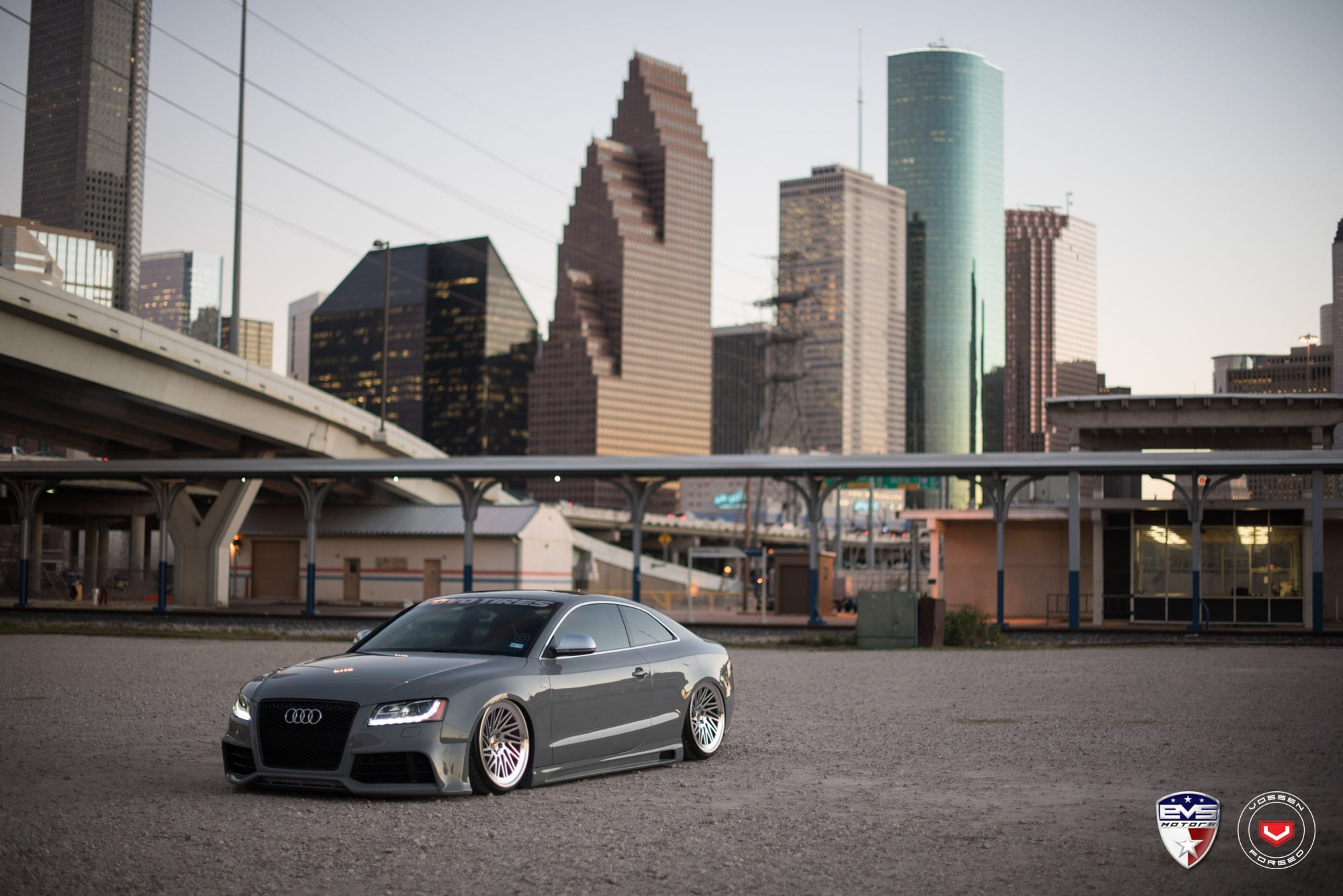 Amazing 2015 Audi S5 Coupe Tuning picture