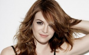 amazing Danielle Panabaker wallpapers