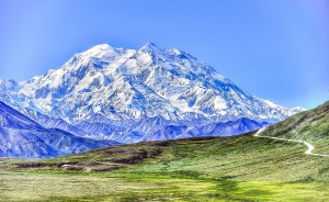 amazing Mount McKinley wallpapers