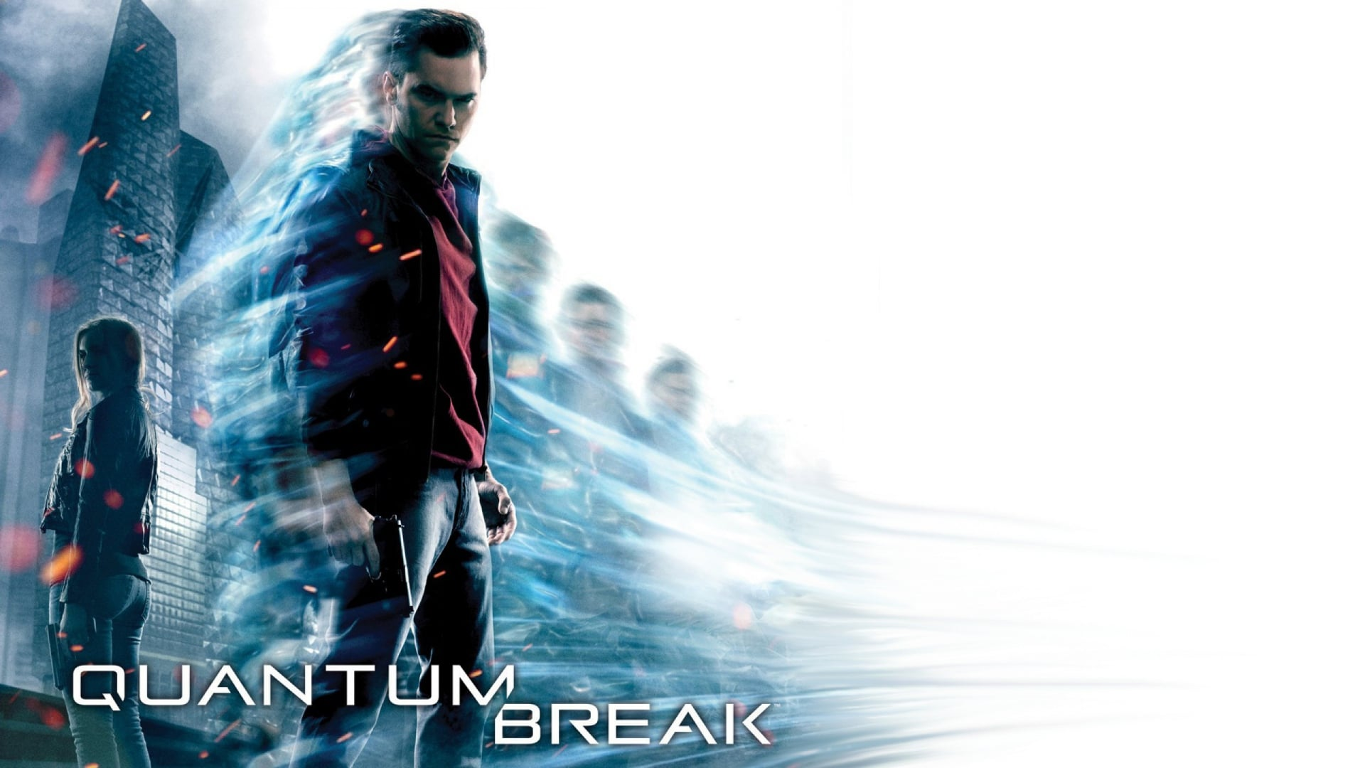 Amazing Quantum Break picture