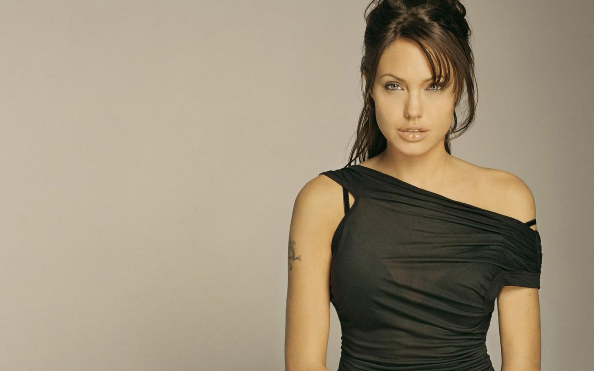 Angelina Jolie Wallpaper 1080p High Definition Hd Image
