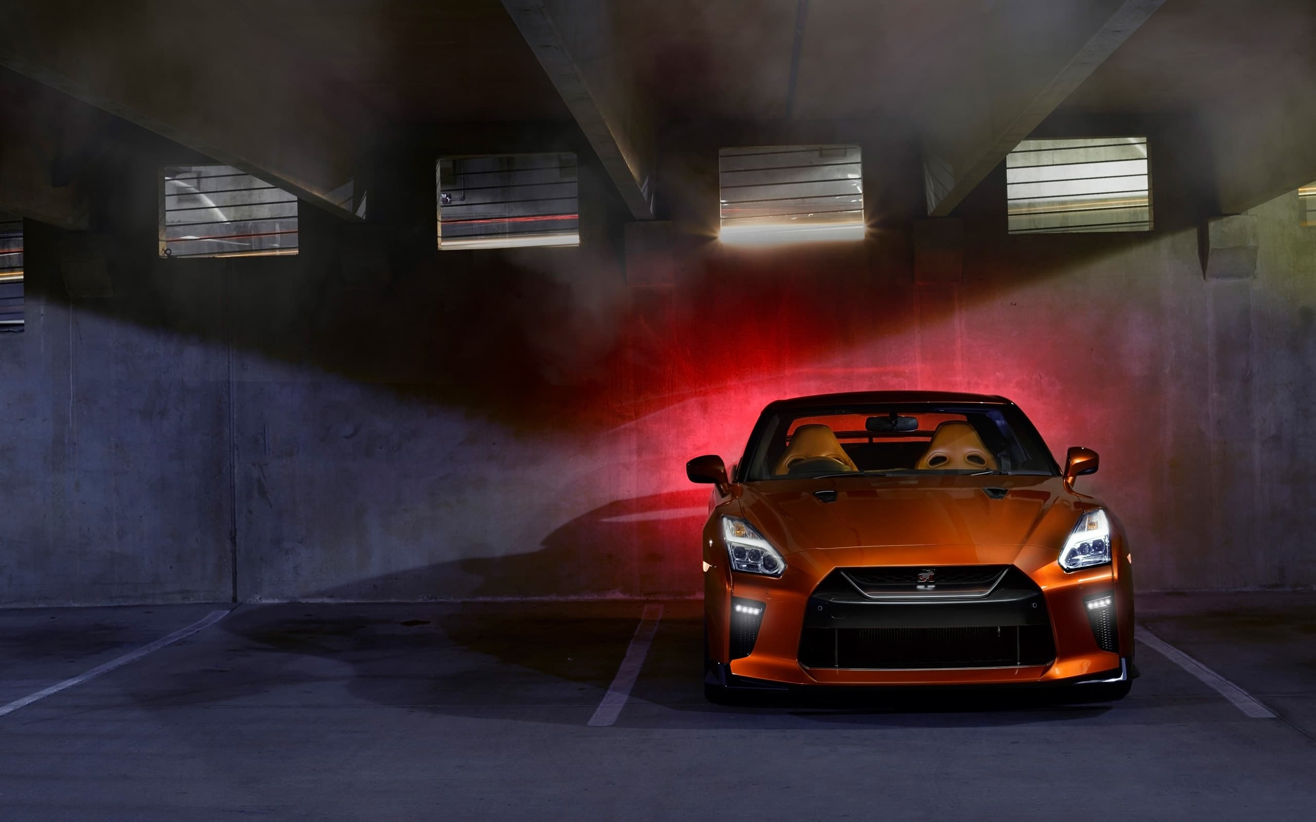 awesome 2017 Nissan GT-R download HQ pics