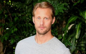 beautiful Alexander Skarsgard new image