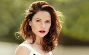 beautiful Rebecca Ferguson picture HD