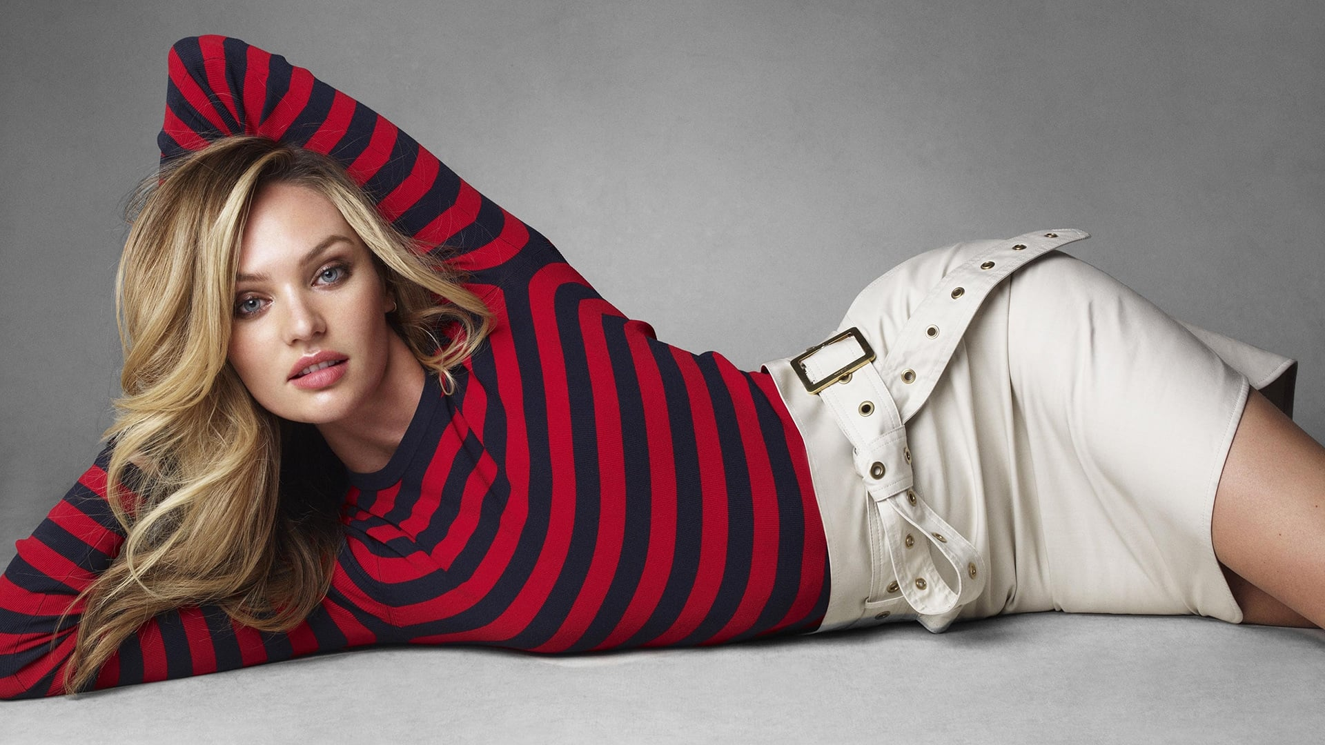 Candice swanepoel desktop wallpaper