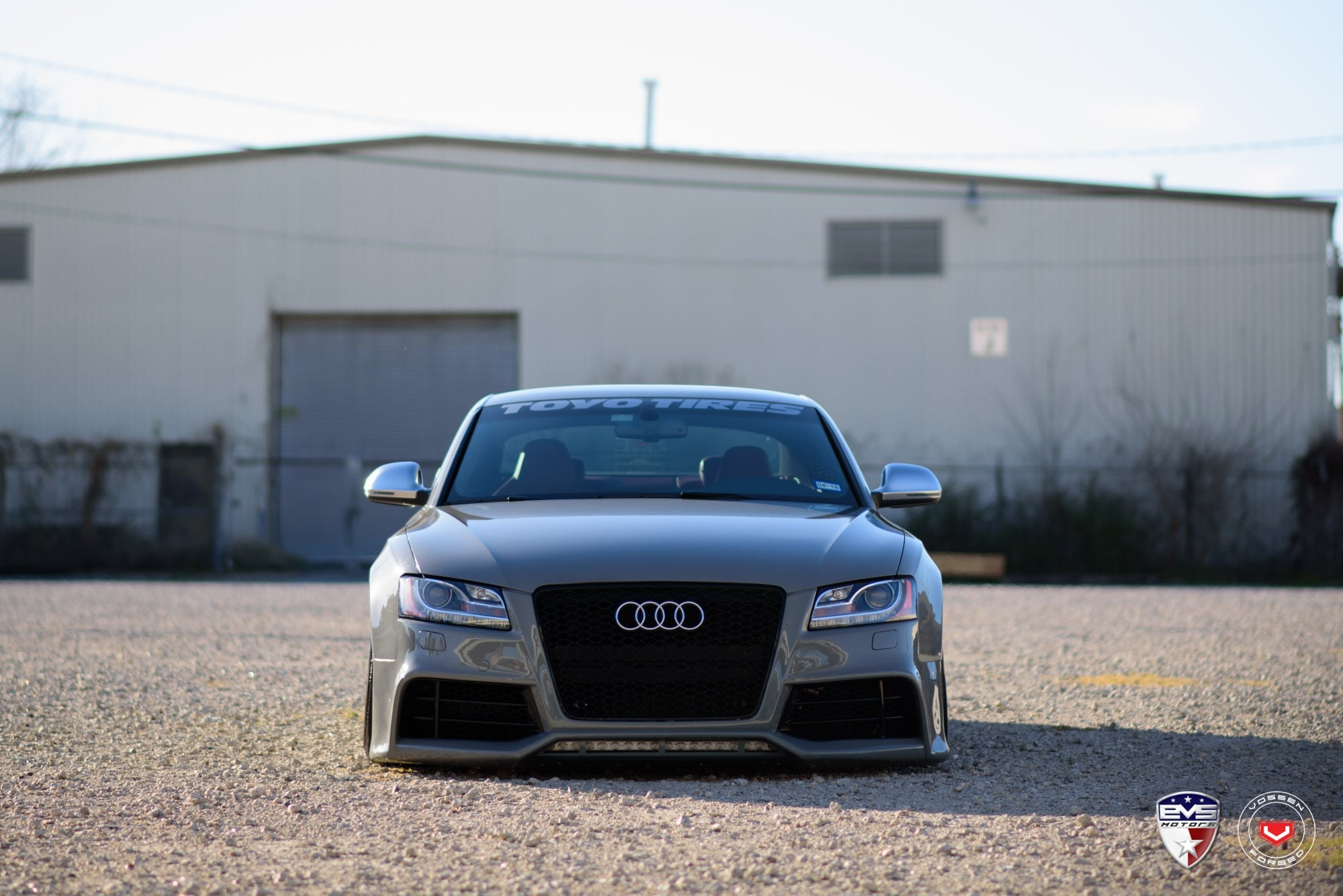 Cool 2015 Audi S5 Coupe Tuning HD pic for PC
