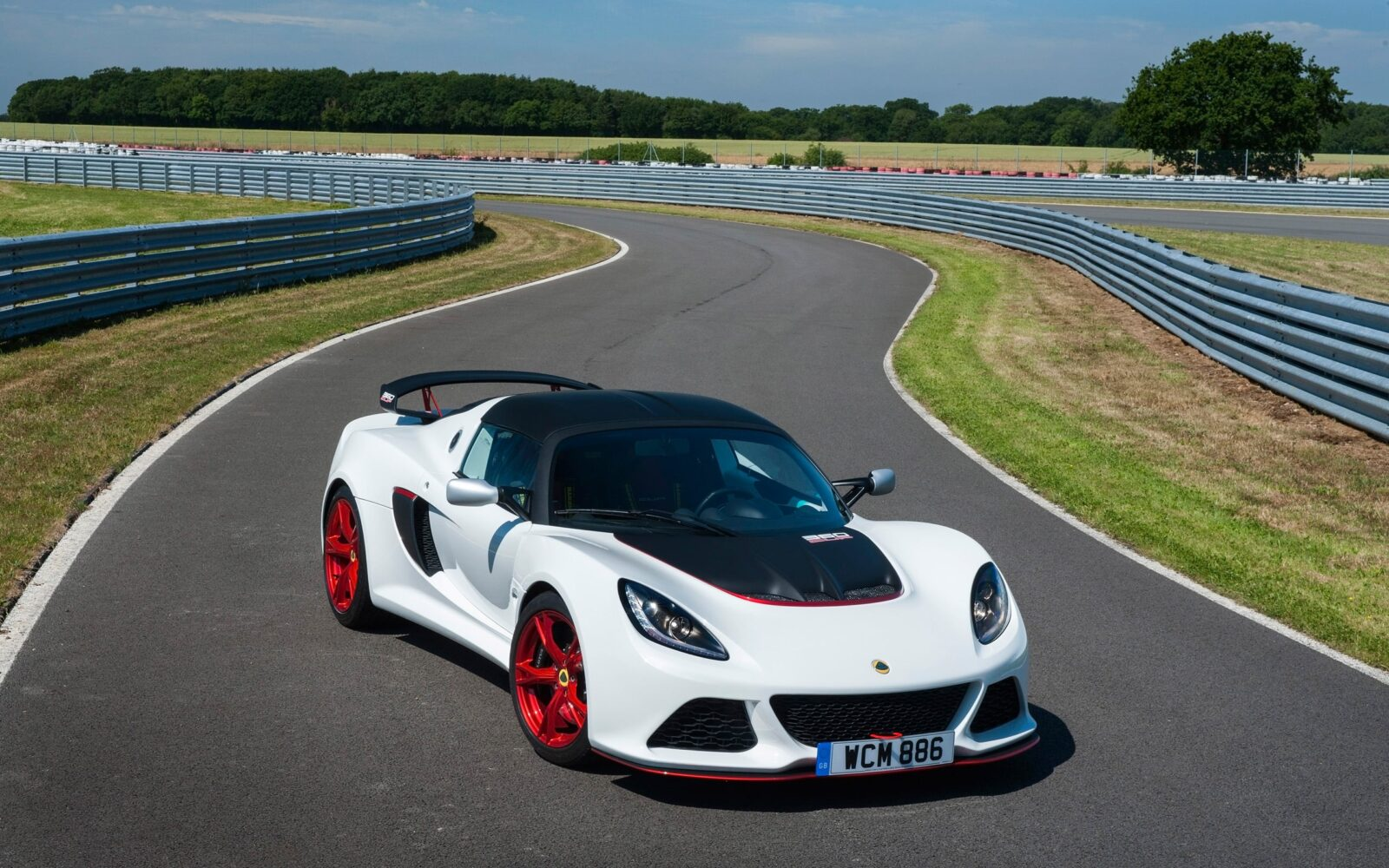 cool 2016 Lotus Exige full HD image
