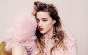 cool Amber Heard HD photo