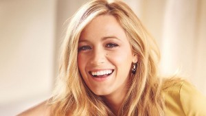 cool Blake Lively High Definition wallpaper