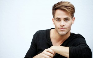 cool Chris Pine HQ pictures