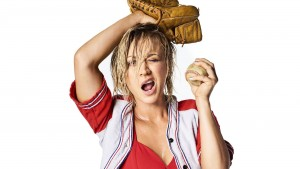 cool Kaley Cuoco wallpapers