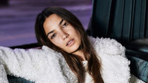 2016 cool Lily Aldridge PC wallpaper