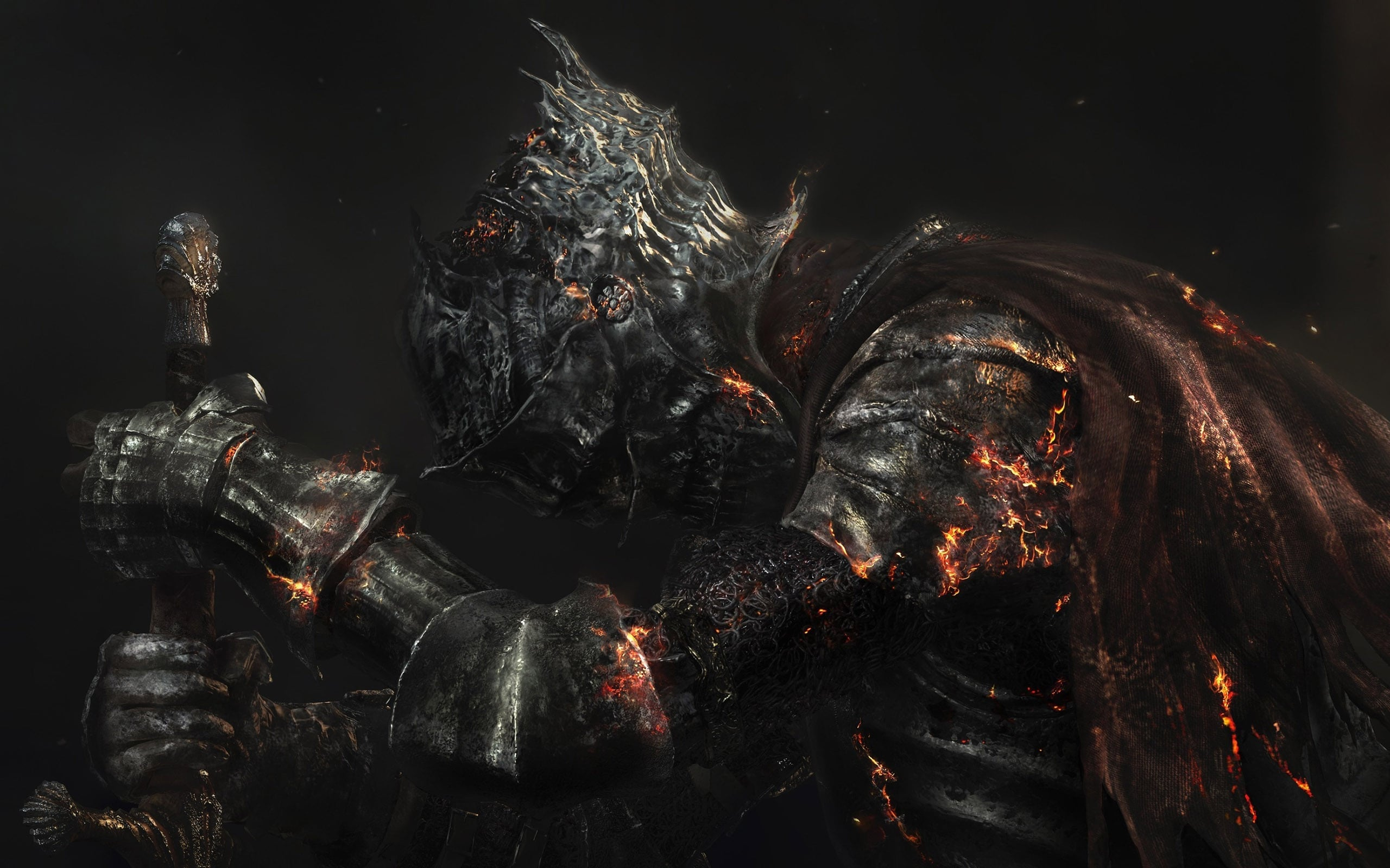 Cool Dark Souls 3 HD pic for PC
