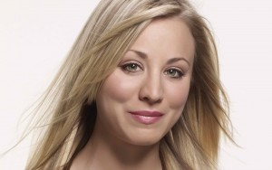 cute Kaley Cuoco picture