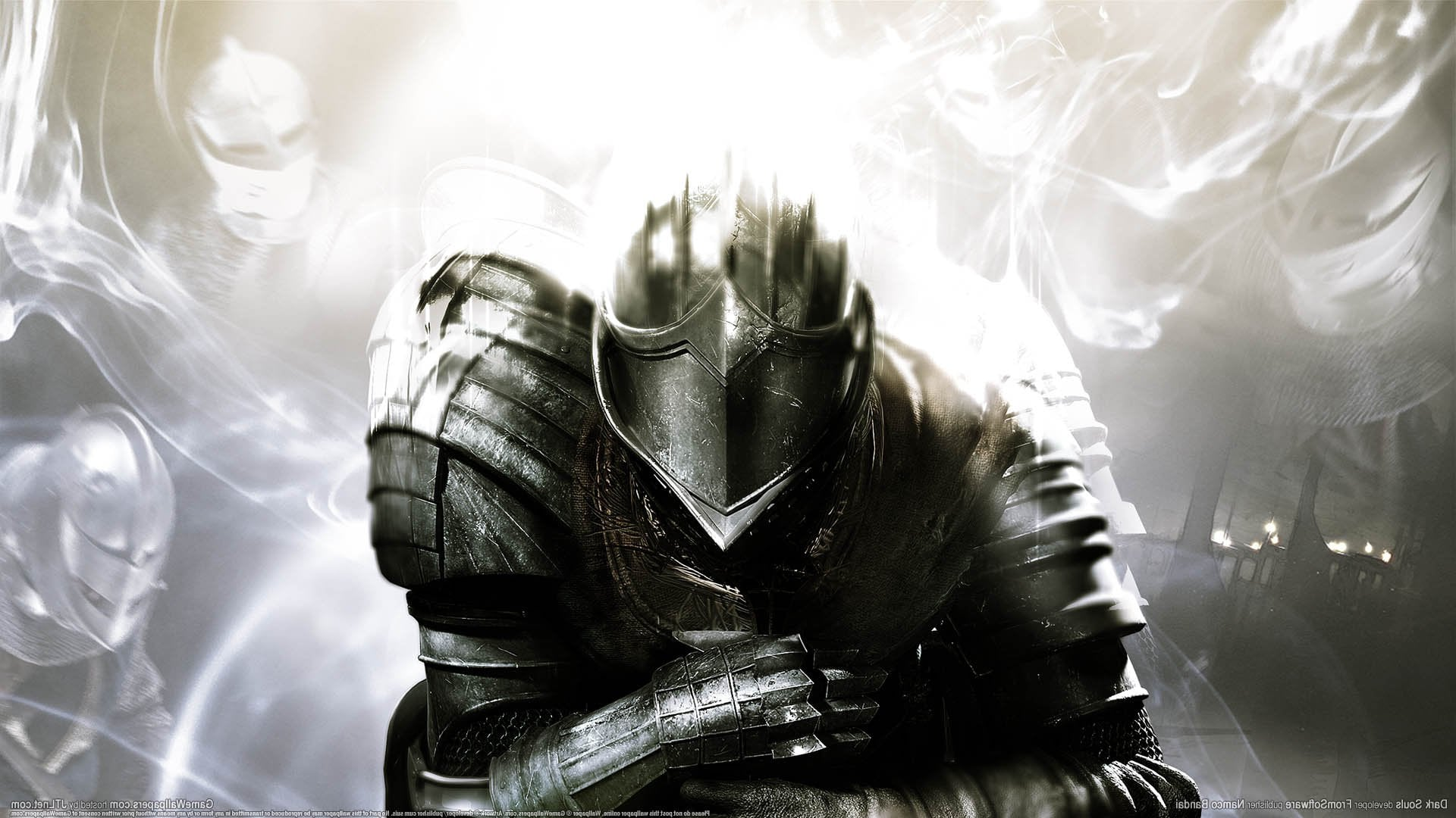 20+ Dark Souls 3 Wallpapers High Quality Download