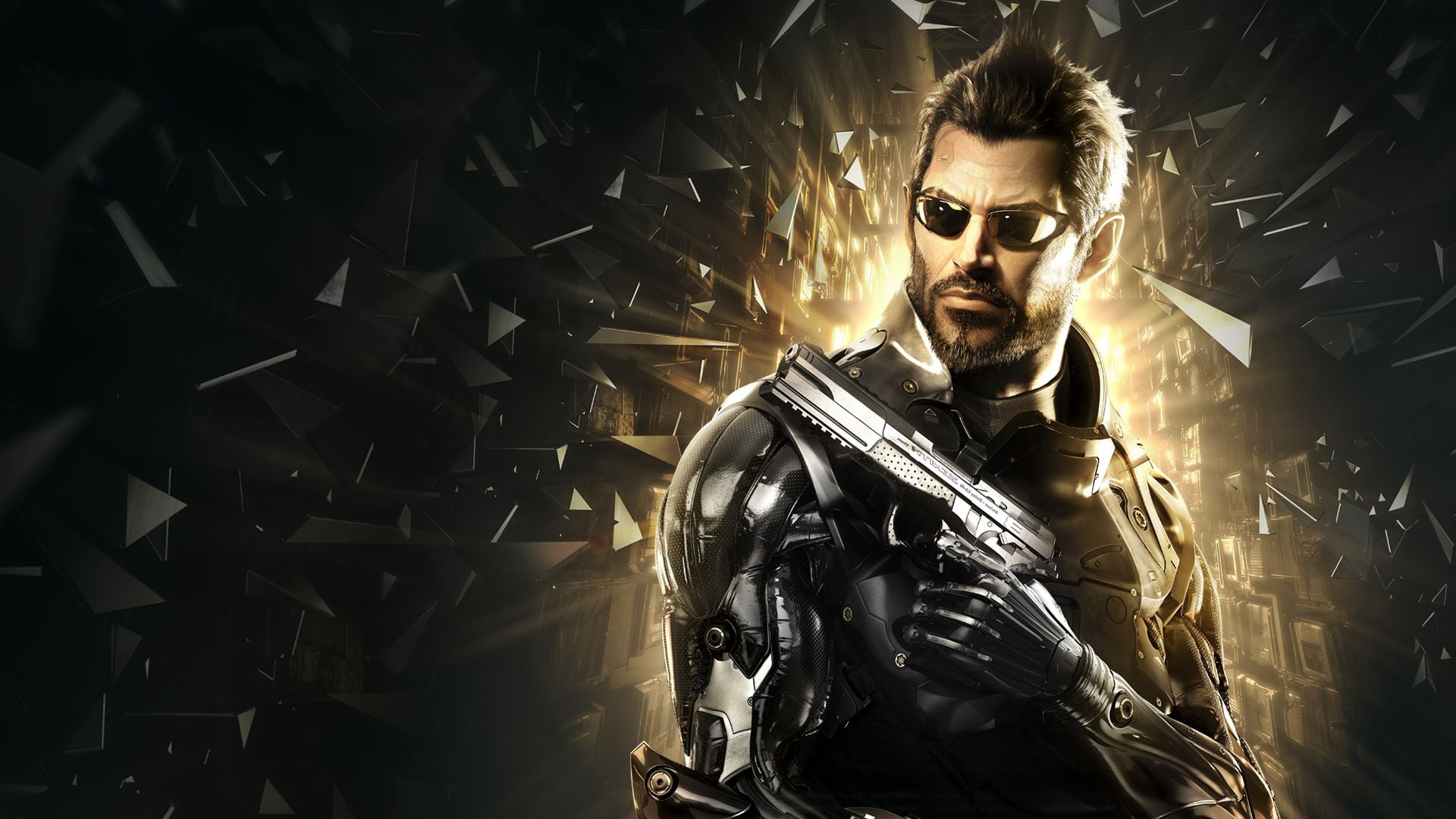 21+ Deus Ex: Mankind Divided Wallpapers HD High Quality