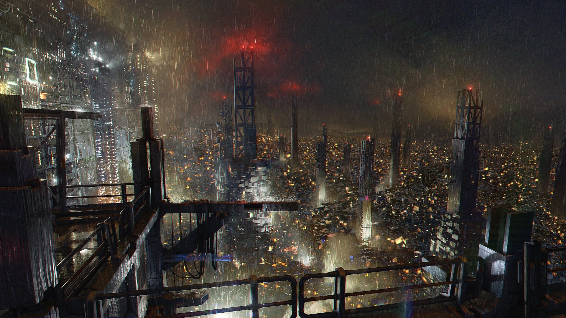 21+ Deus Ex: Mankind Divided wallpapers HD High Quality ...
