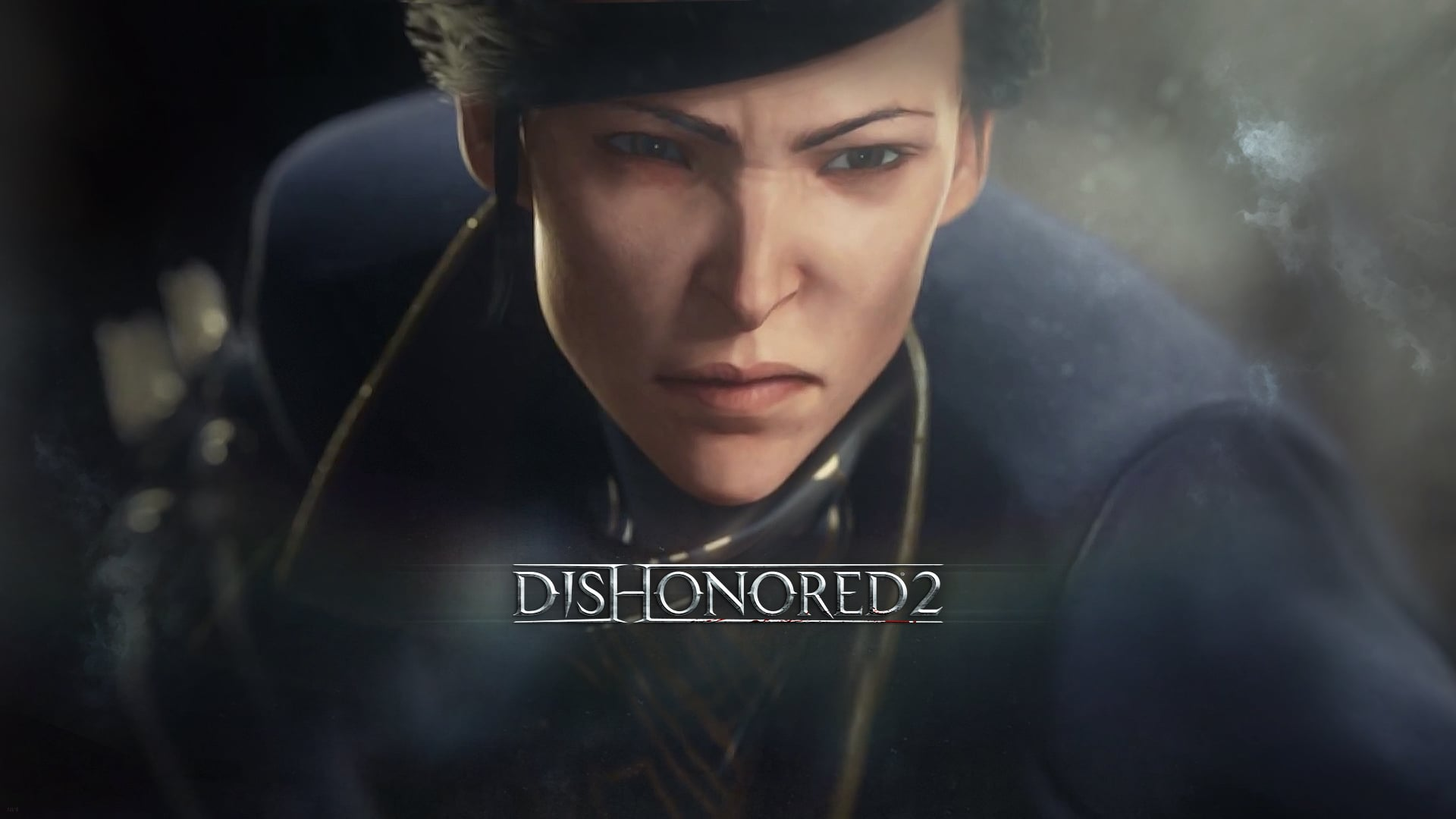 Dishonored 2 computer wallpaper