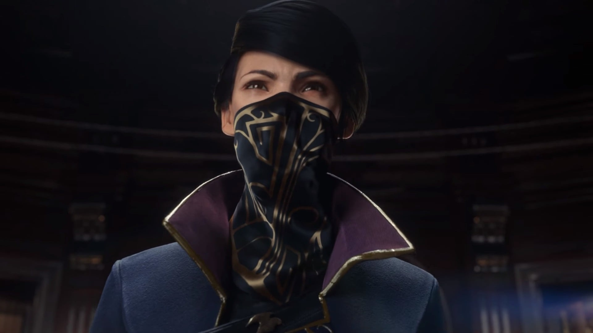 30 Dishonored 2 Wallpapers Hd Download