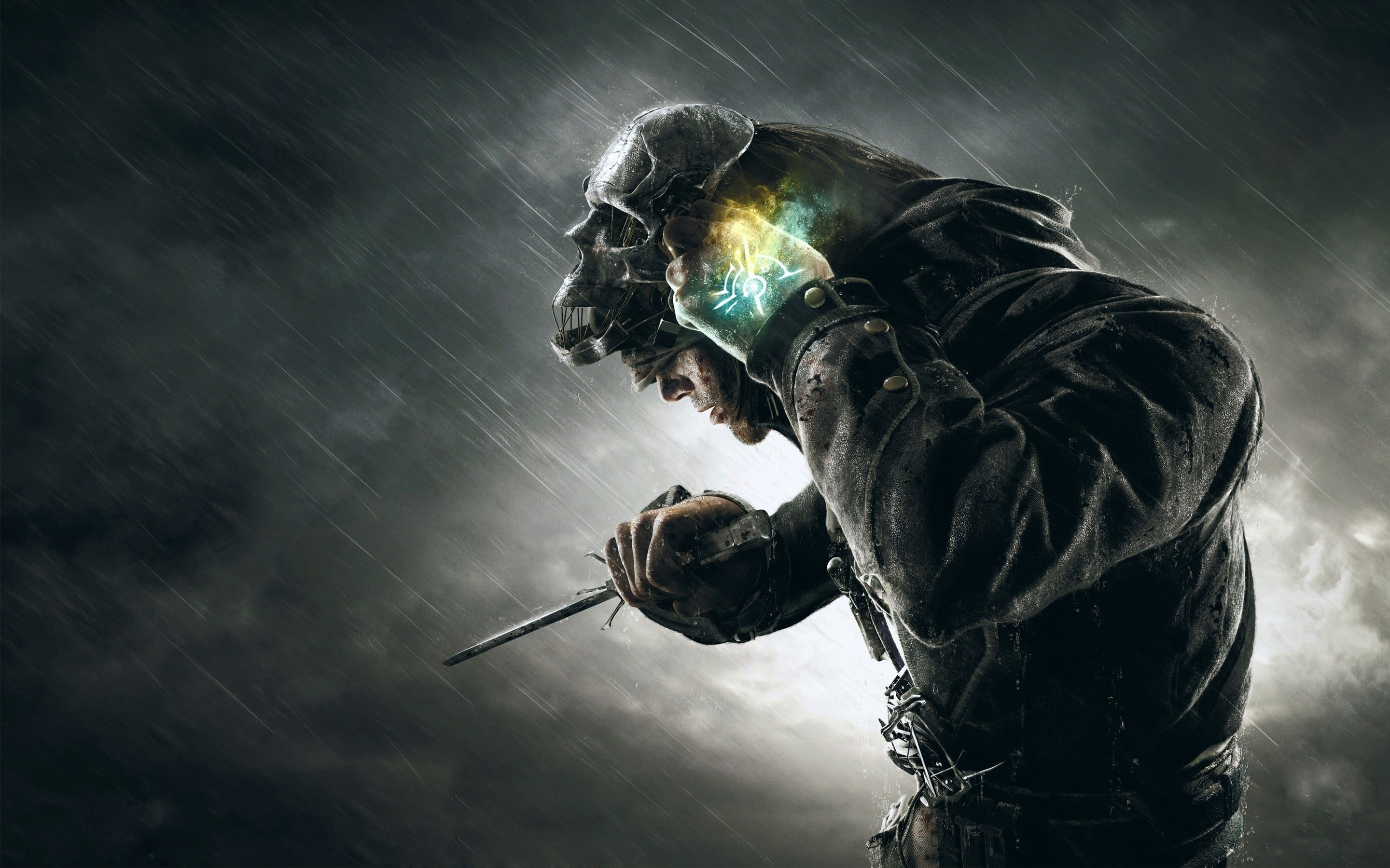 Dishonored 2 full HD image
