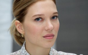 Lea Seydoux 1080p wallpapers earrings