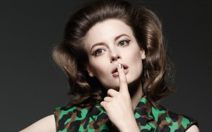eyes Gillian Jacobs 1080p wallpaper