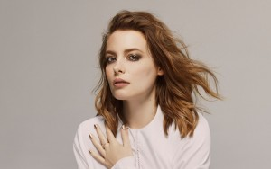 face Gillian Jacobs beautiful image HD 2016