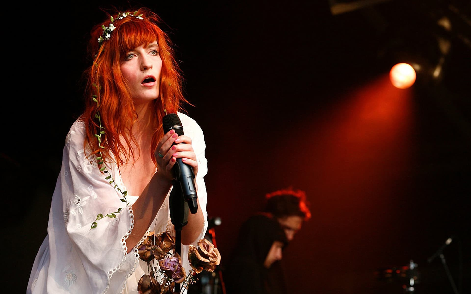 Florence Welch picture High Resolution