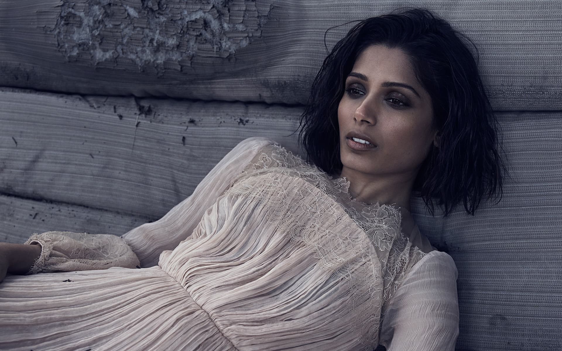 14+ Freida Pinto wallpapers High Quality Download Claire Danes