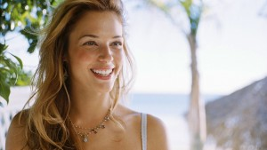 funny Amanda Righetti Desktop HD