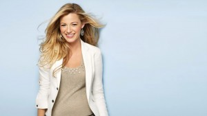 photo of funny Blake Lively
