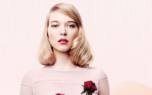 Lea Seydoux High Quality wallpaper