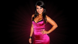 Wallpaper happy Francia Raisa 1080p