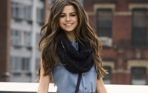happy Selena Gomez image HD 2016