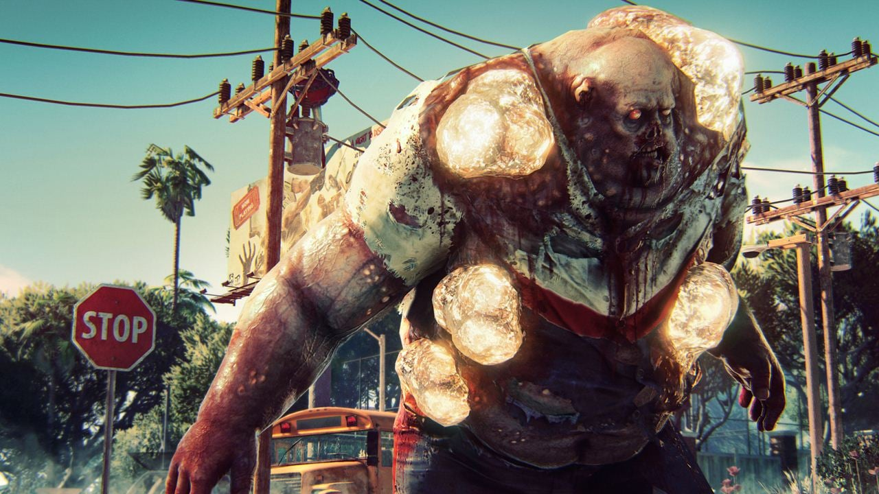 HD Dead Island 2 screenshot images
