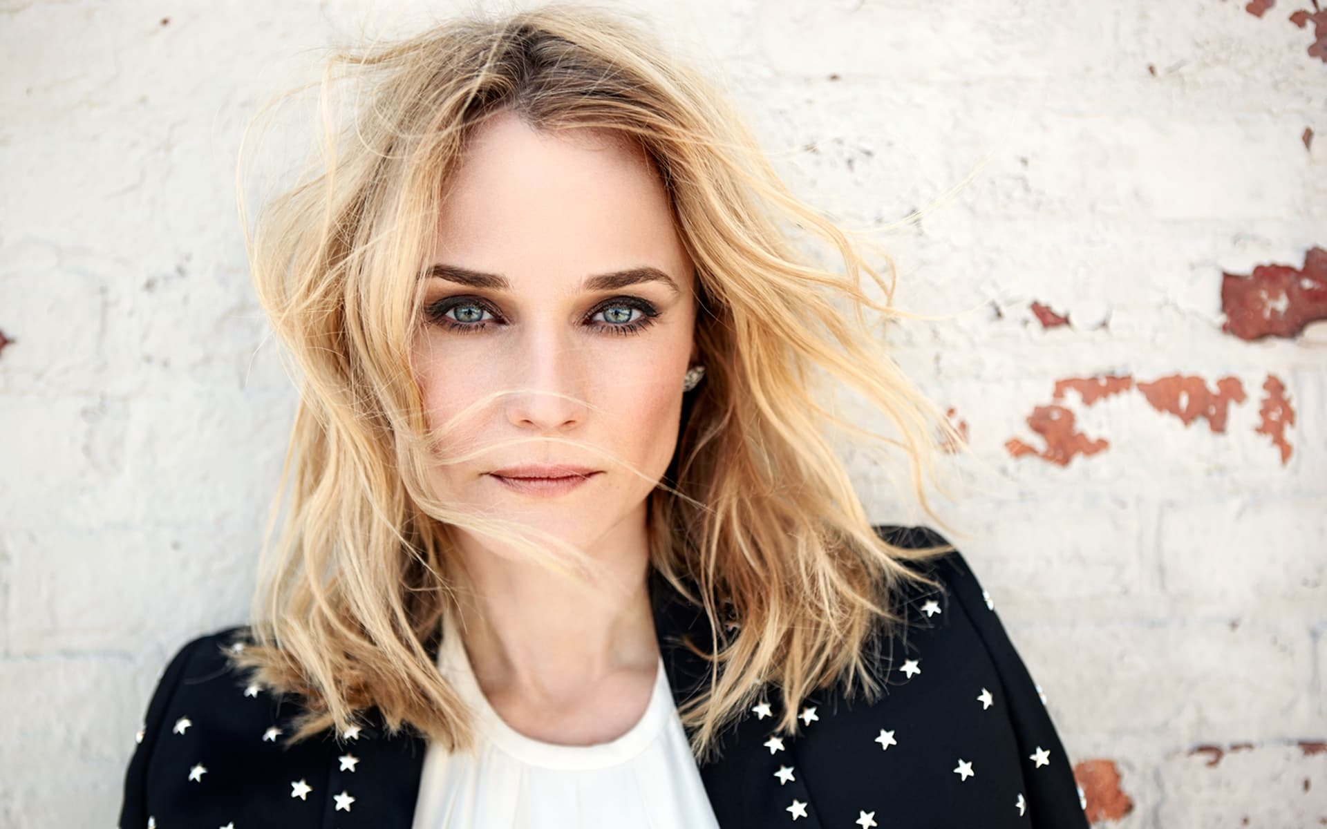Diane Kruger High Resolution wallpaper hair
