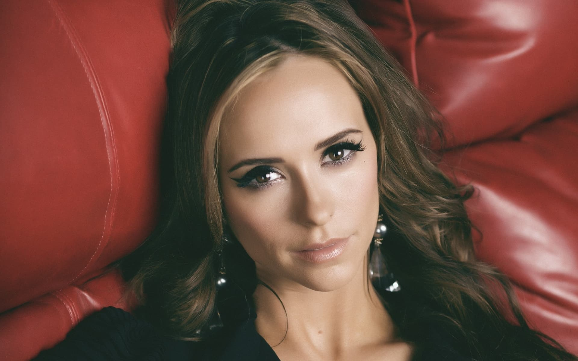 Wallpaper Hd Jennifer Love : 28+ Jennifer Love Hewitt wallpapers High Quality Download